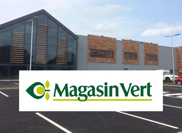 Magasin Vert ouvre le 19 septembre à Kergaradec